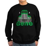 Trucker Gene Sweatshirt (dark)