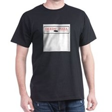 pizzagrn T-Shirt