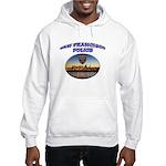 SFPD Skyline Hooded Sweatshirt