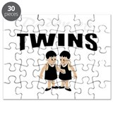 Daddy of Twins cigars Puzzle