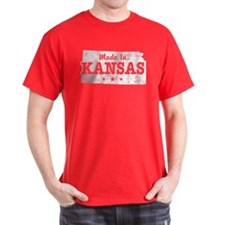 Made In Kansas T-Shirt