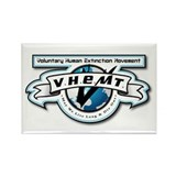 VHEMT Rectangle Magnet
