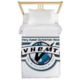 VHEMT Twin Duvet