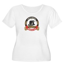 Cute Womens honey badger T-Shirt