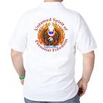 Spirit of Supersedure Golf Shirt