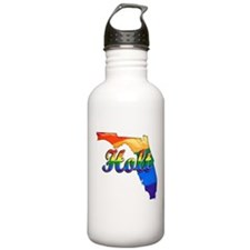Holt, Florida, Gay Pride, Water Bottle