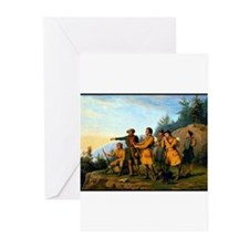 Best Seller Wild West Greeting Cards (Pk of 10)