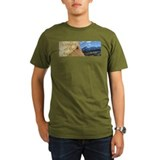 Canyons of the Ancients T-Shirt (Organic)