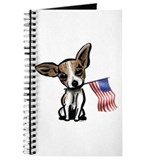 4th of July Chihuahua Journal