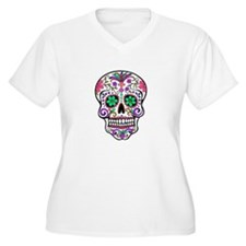 Cute Day of dead T-Shirt