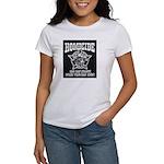 Chicago PD Homicide Women's T-Shirt