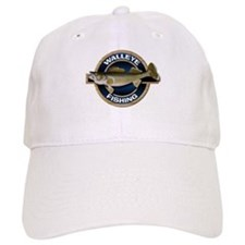 Walleye Fishing Baseball Cap