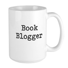 Book Blogger Coffee Mug