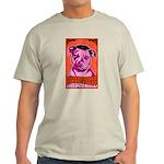 Give PITS a Chance! Pit Bull Light T-Shirt