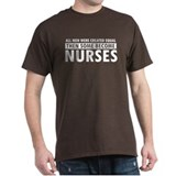 Nurse design T-Shirt