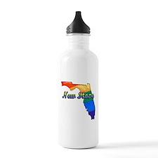 New Hope, Florida, Gay Pride, Water Bottle