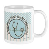 Nurse Week May 6th Mug