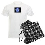 UNIR1 RADIO Men's Light Pajamas