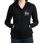 UNIR1 RADIO Women's Performance Jacket