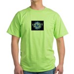 UNIR1 RADIO Green T-Shirt