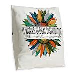 Afghanistan Flag Gym Bag