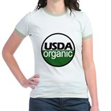 USDA Certified Organic T