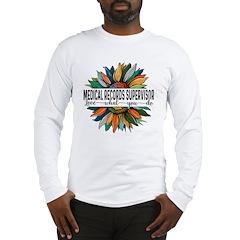 Lesotho Flag Organic Kids T-Shirt (dark)