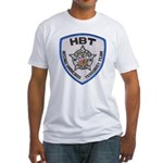 Chicago PD HBT Fitted T-Shirt