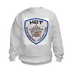 Chicago PD HBT Kids Sweatshirt