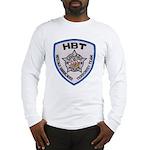 Chicago PD HBT Long Sleeve T-Shirt