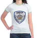 Chicago PD HBT Jr. Ringer T-Shirt