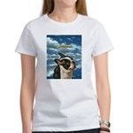 Boston Terrier Women's T-Shirt