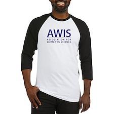 AWIS Baseball Jersey