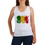 Mali Flag Women's Tank Top