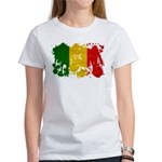 Mali Flag Women's T-Shirt