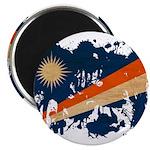 Marshall Islands Flag 2.25