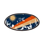 Marshall Islands Flag Patches