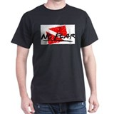 Cute Dive flag T-Shirt