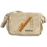 FreePlay Messenger Bag