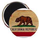 California Flag 2.25