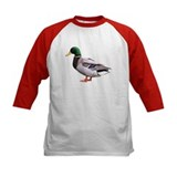 Kids Duck Baseball Jersey