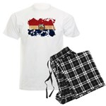 Missouri Flag Men's Light Pajamas