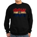 Missouri Flag Sweatshirt (dark)