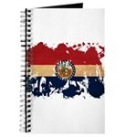Missouri Flag Journal