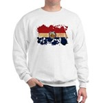 Missouri Flag Sweatshirt