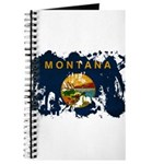 Montana Flag Journal