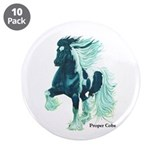 "Proper Cobs Group 3.5"" Button (10 pack)"