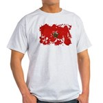 Morocco Flag Light T-Shirt