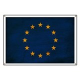 European Union Flag Banner