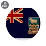 Falkland Islands Flag 3.5